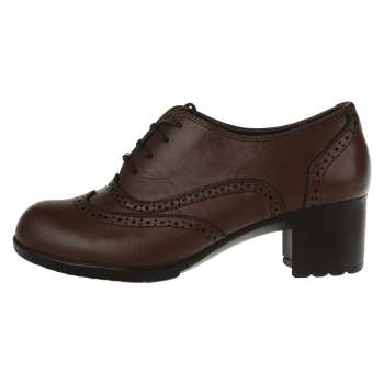 کفش پاشنه دار زنانه بلوط BT5144C-136
