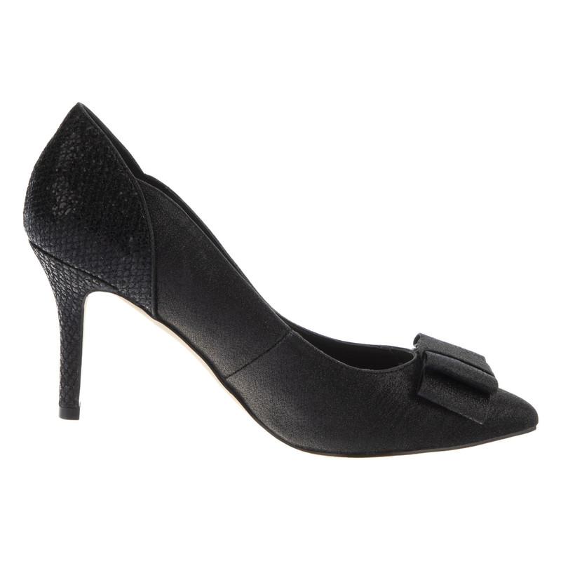 کفش زنانه منبور مدل 06605-BL