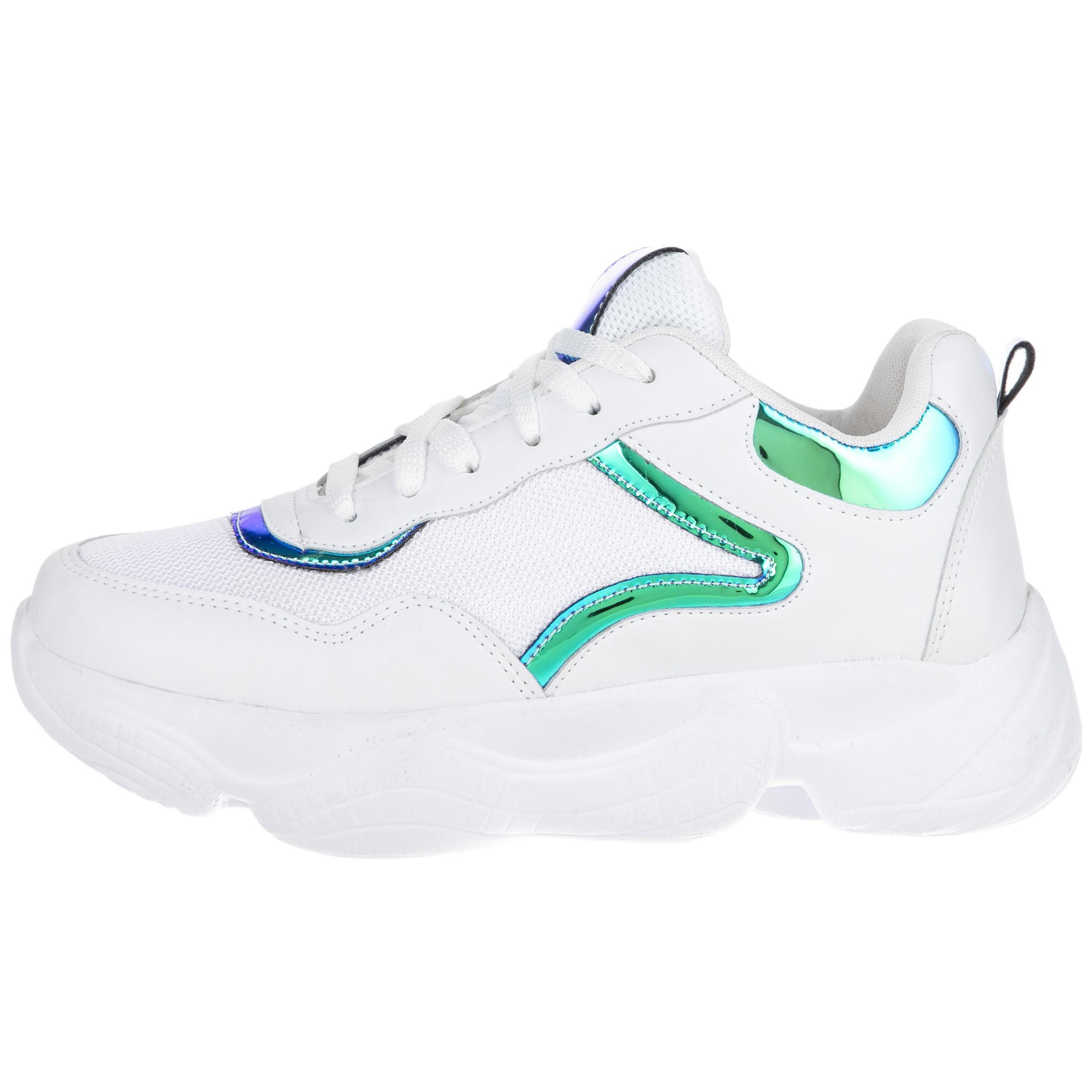 کفش مخصوص پیاده روی زنانه مدل en
