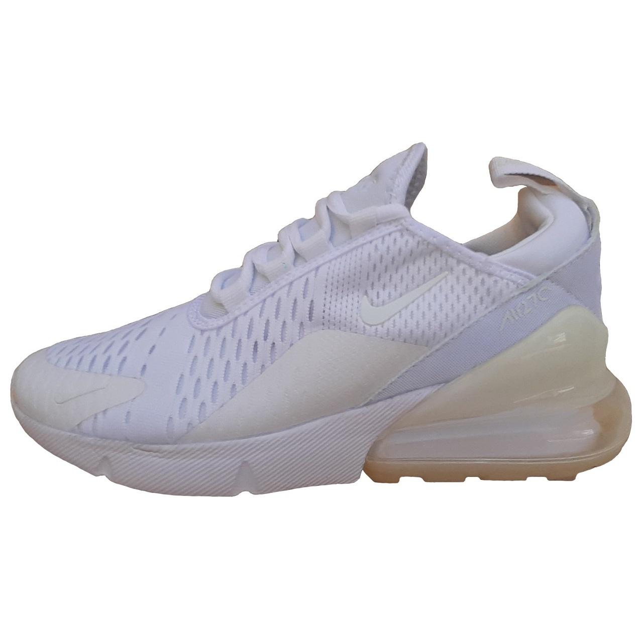 کفش مخصوص پیاده روی زنانه مدل ایر 270 کد 215016