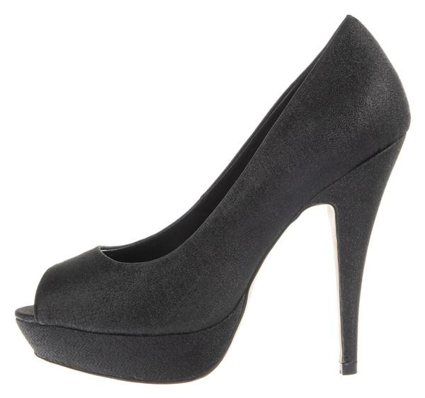 کفش زنانه منبور مدل 06526-BL