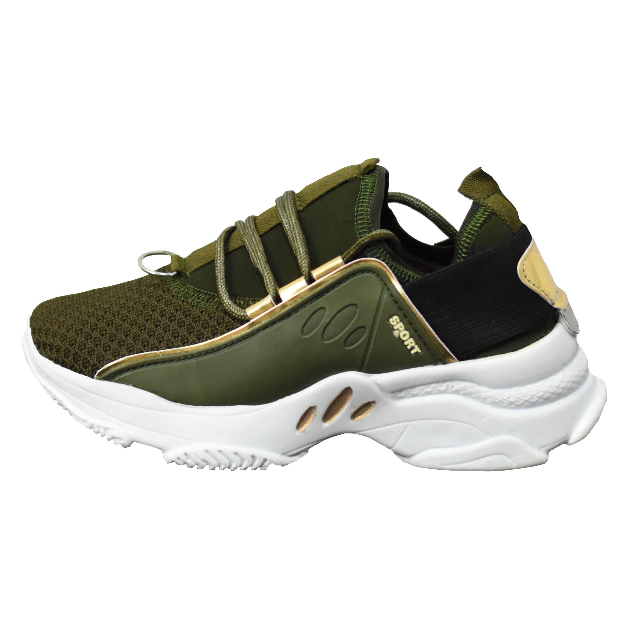 کفش مخصوص پیاده روی زنانه کد 271