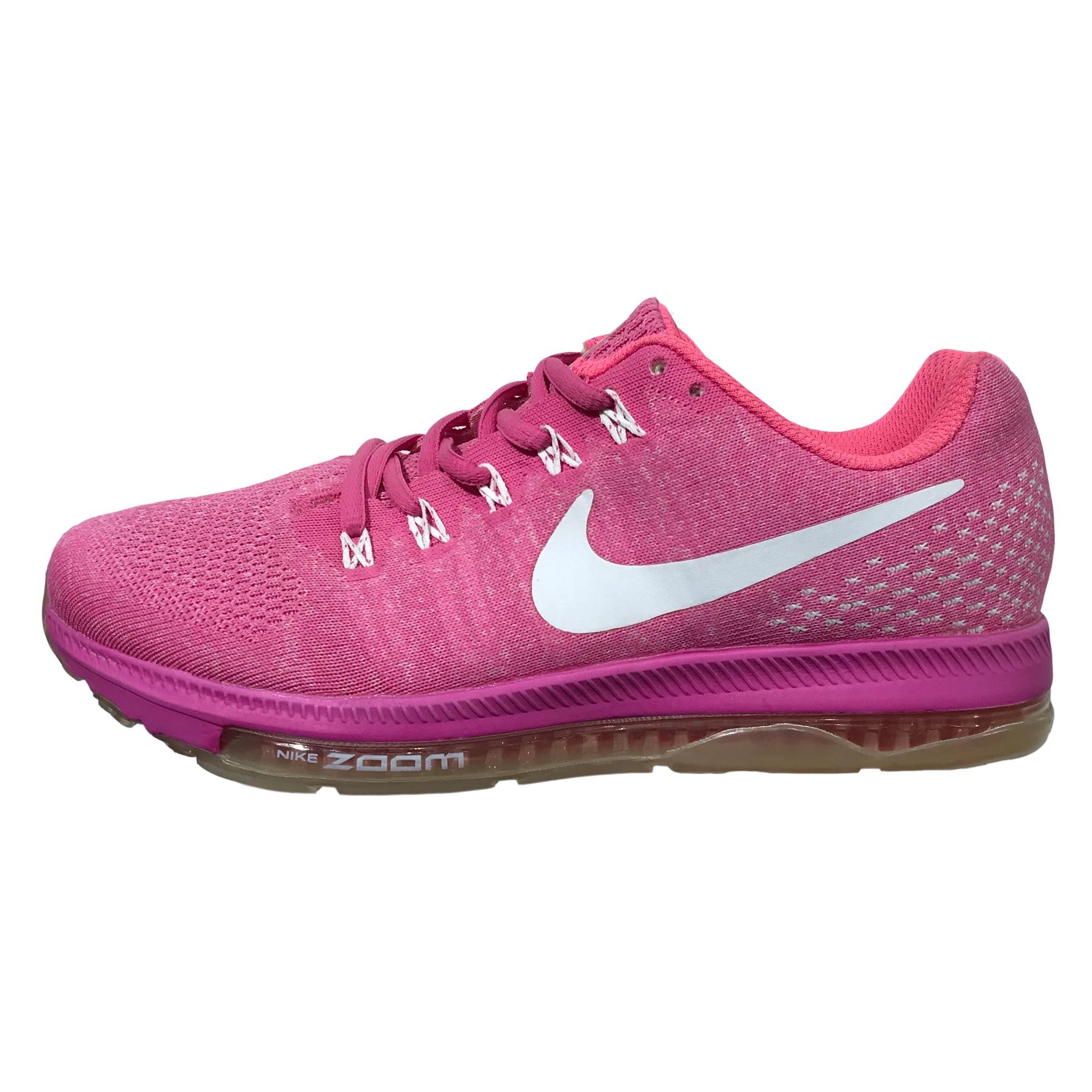 کفش مخصوص پیاده روی زنانه مدل Zoom کد 010