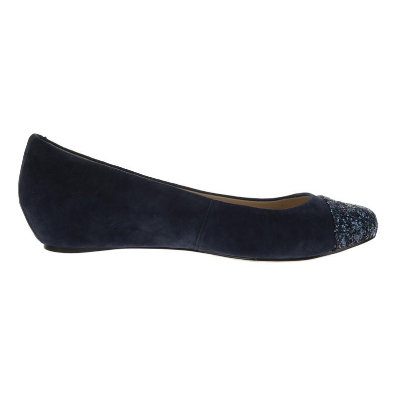 کفش روزمره زنانه منبور مدل 06111-NA