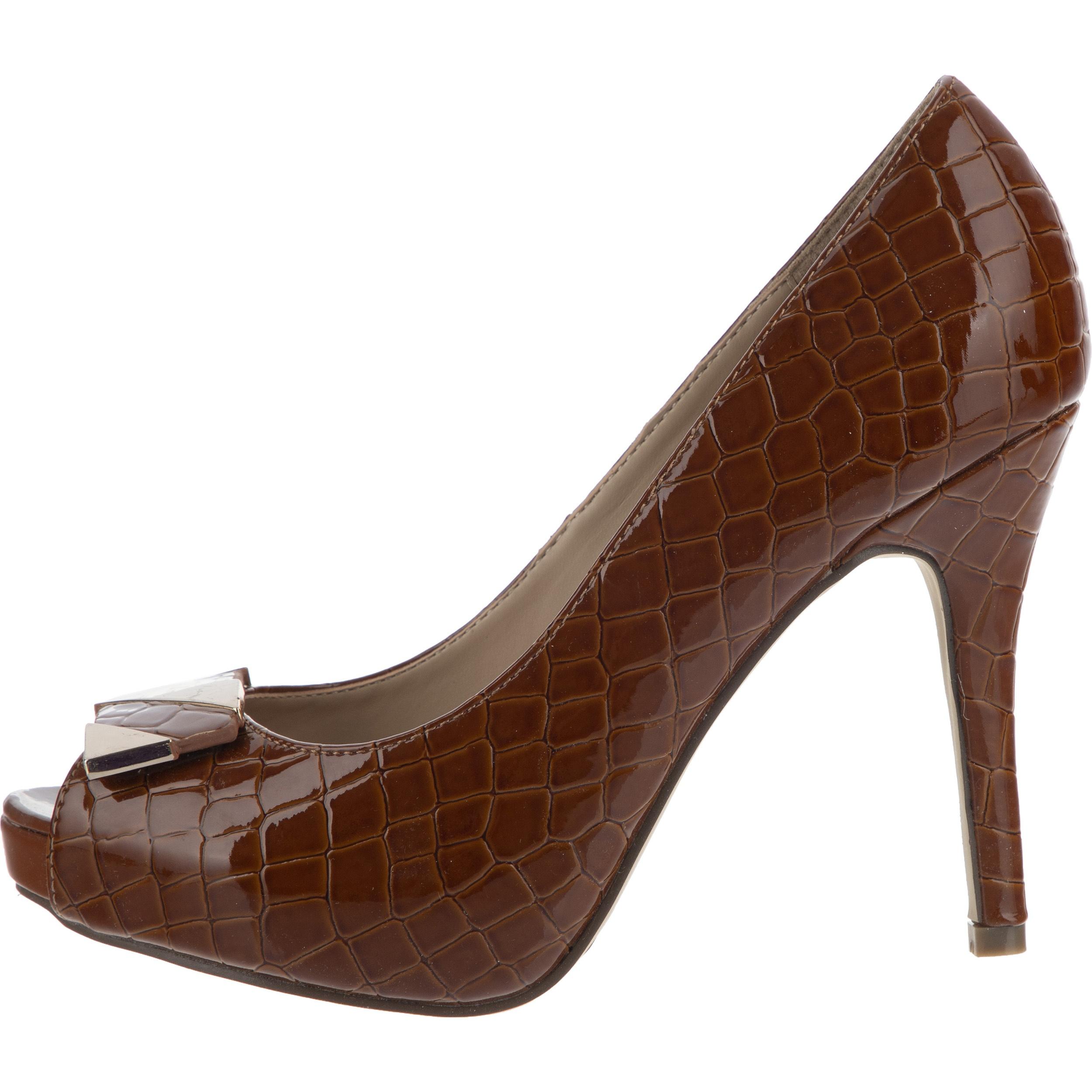 تصویر کفش زنانه منبور مدل 07094-TA
