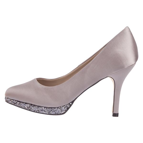 کفش زنانه منبور مدل 06738-TP