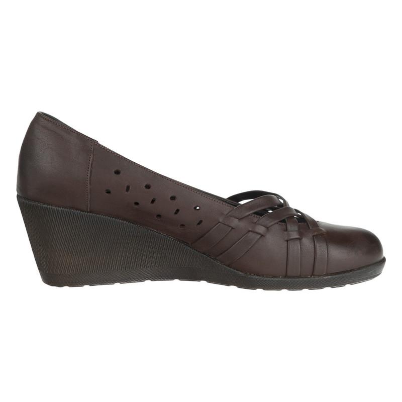 کفش زنانه ساتین مدل SN5132A-104