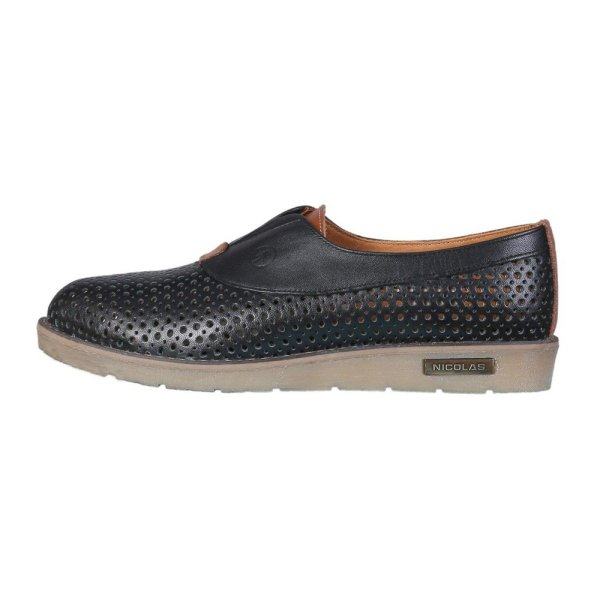 کفش روزمره زنانه نیکلاس کد 576-B