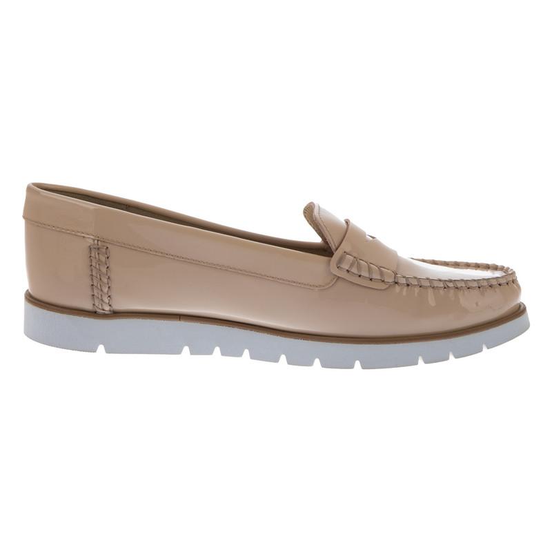 کفش روزمره زنانه جی اوکس مدل D724PF-00066-C8010