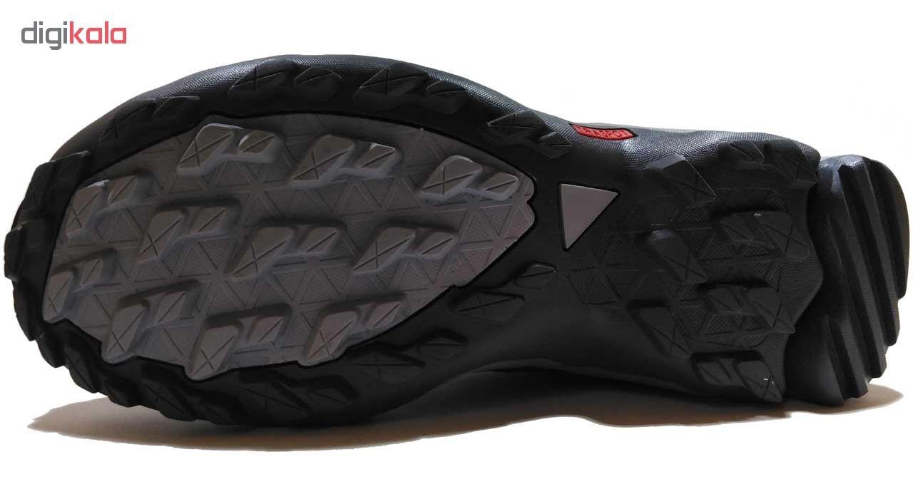 کفش مخصوص دویدن زنانه مدل  CLIMAWARM_F8