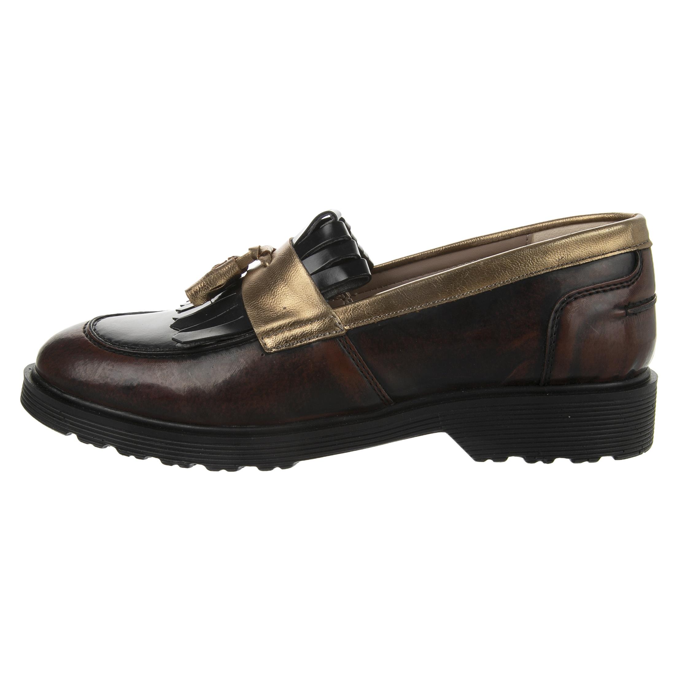 کفش زنانه بوتیگو مدل 100229509-Bu -  - 2