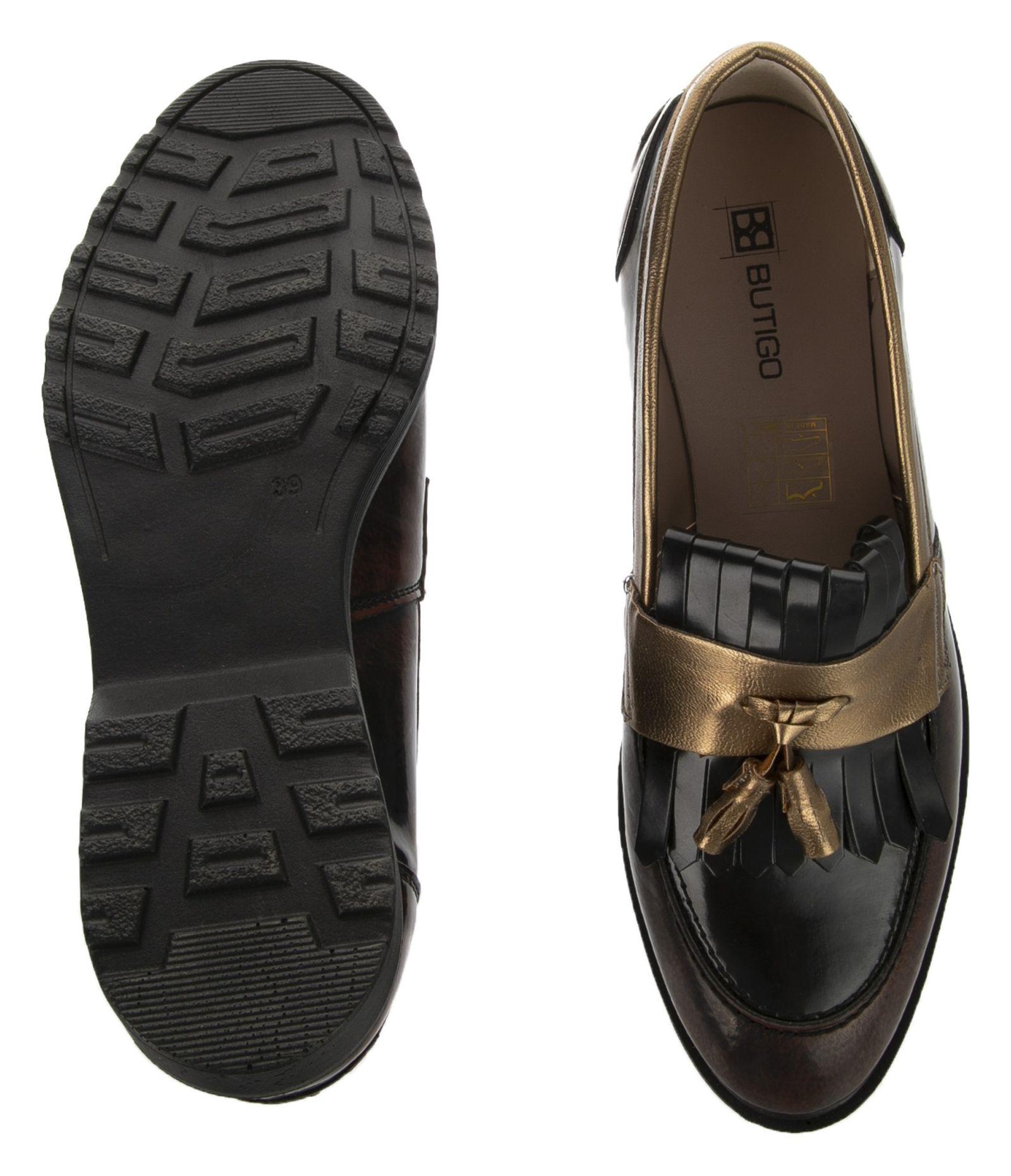 کفش زنانه بوتیگو مدل 100229509-Bu -  - 7