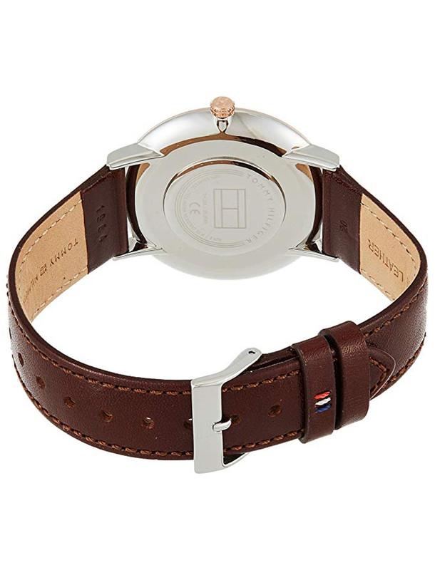 ساعت مچی عقربه ای مردانه تامی هیلفیگر مدل 1710354
