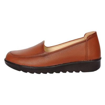 تصویر کفش روزمره زنانه کد ARZ 868 A