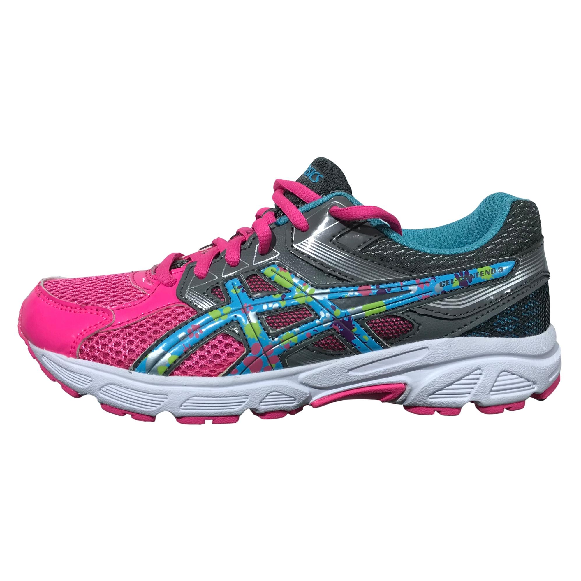 کفش مخصوص پیاده روی زنانه مدل GEL-CONTEND 3 کد 030