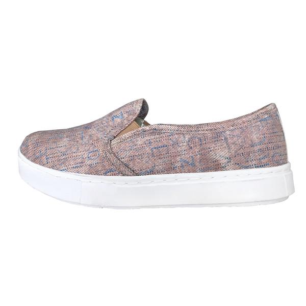 کفش روزمره زنانه کد LTPN-WRT