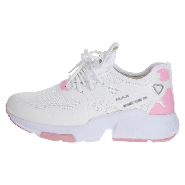 کفش مخصوص پیاده روی زنانه مدل مکس کد 001