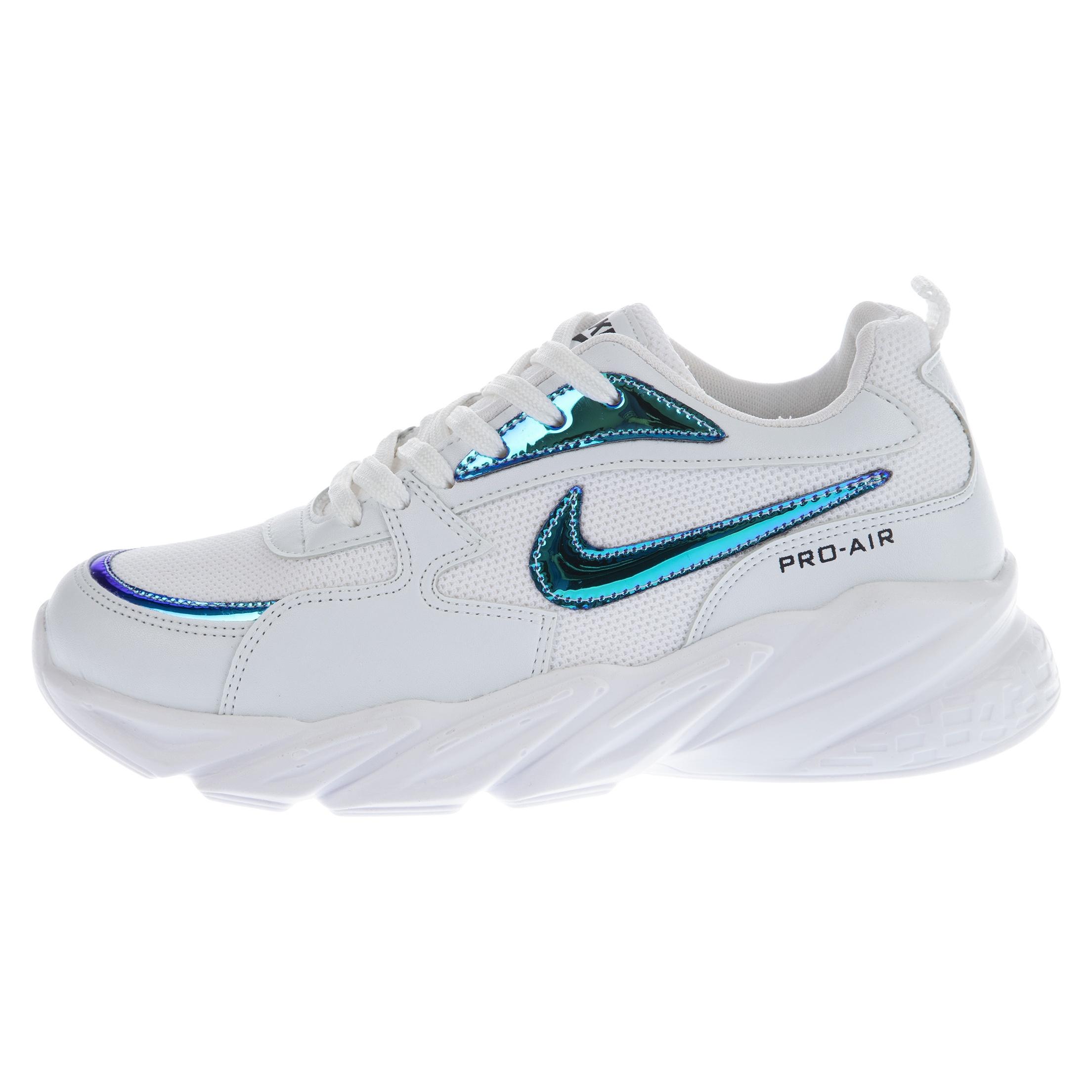 کفش مخصوص پیاده روی زنانه مدل T19