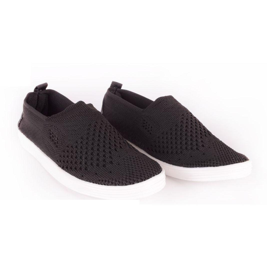 ست کیف و کفش زنانه کد BFT01-BL main 1 2