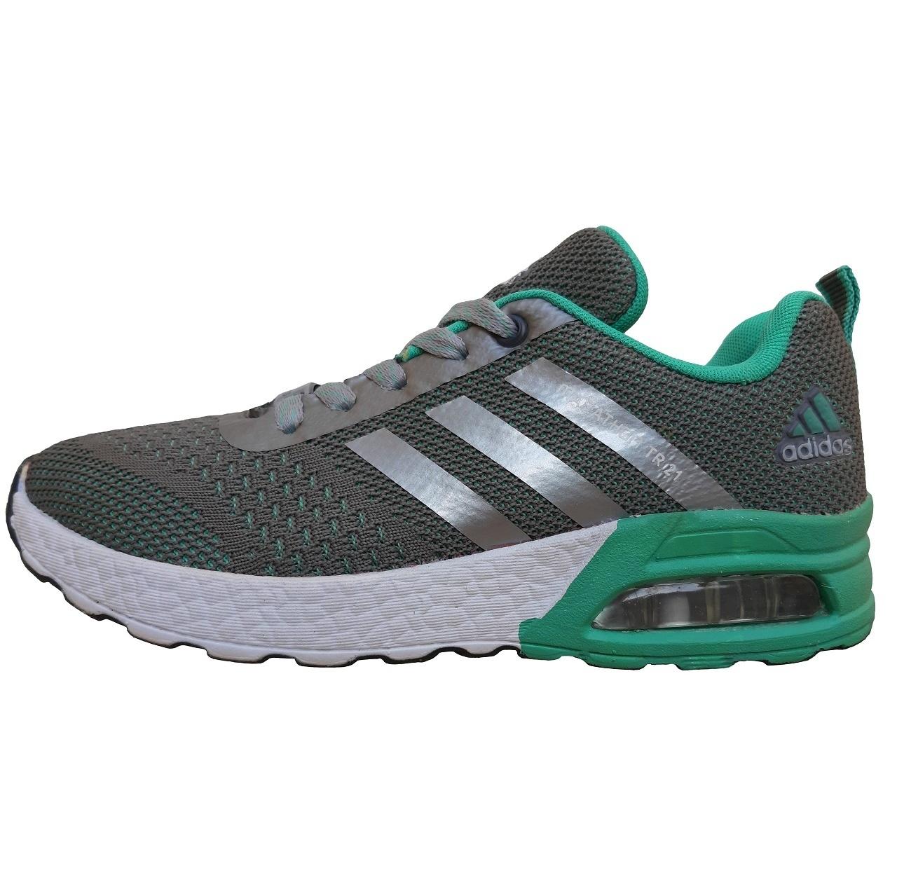 کفش مخصوص پیاده روی زنانه کد 214001