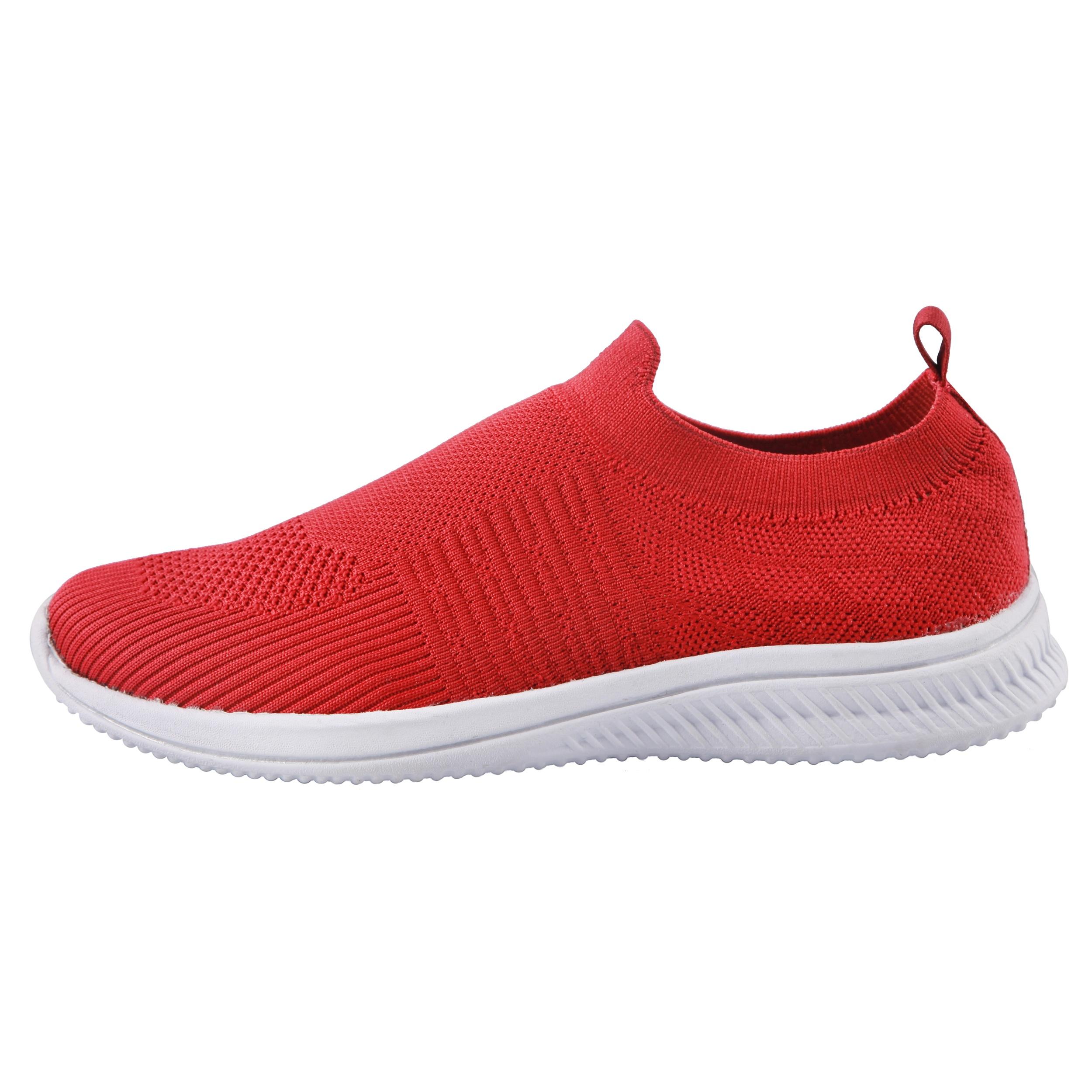 کفش راحتی زنانه لیمو طب کد ZE201