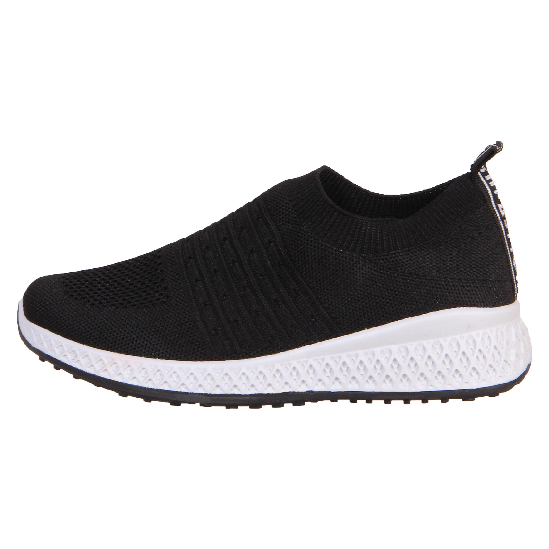 کفش مخصوص پیاده روی زنانه کد 1-A115