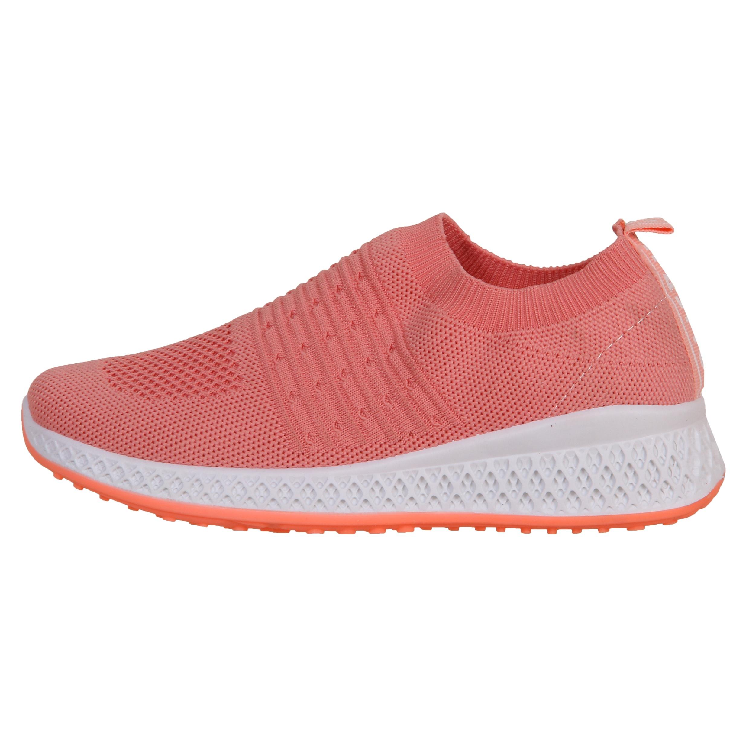 کفش مخصوص پیاده روی زنانه کد 16-A115