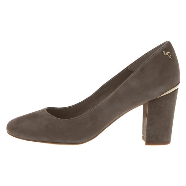 کفش زنانه منبور مدل 05765-TP