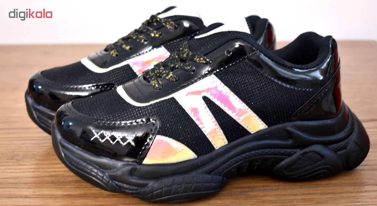 کفش مخصوص پیاده روی زنانه کد 1200