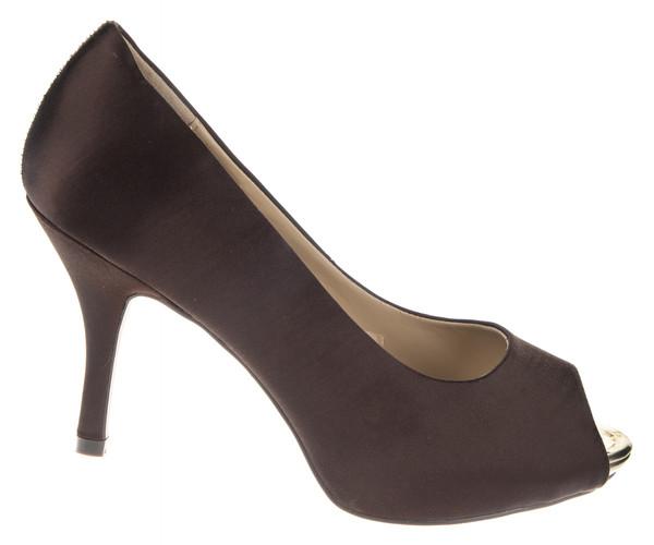 کفش زنانه منبور مدل 05986-BRO