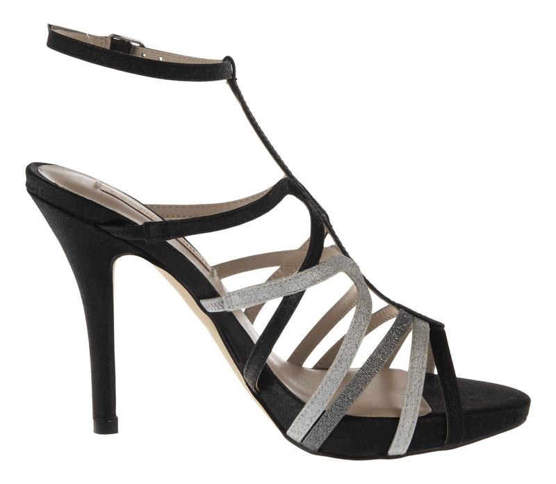 کفش منبور مدل 06272-BL