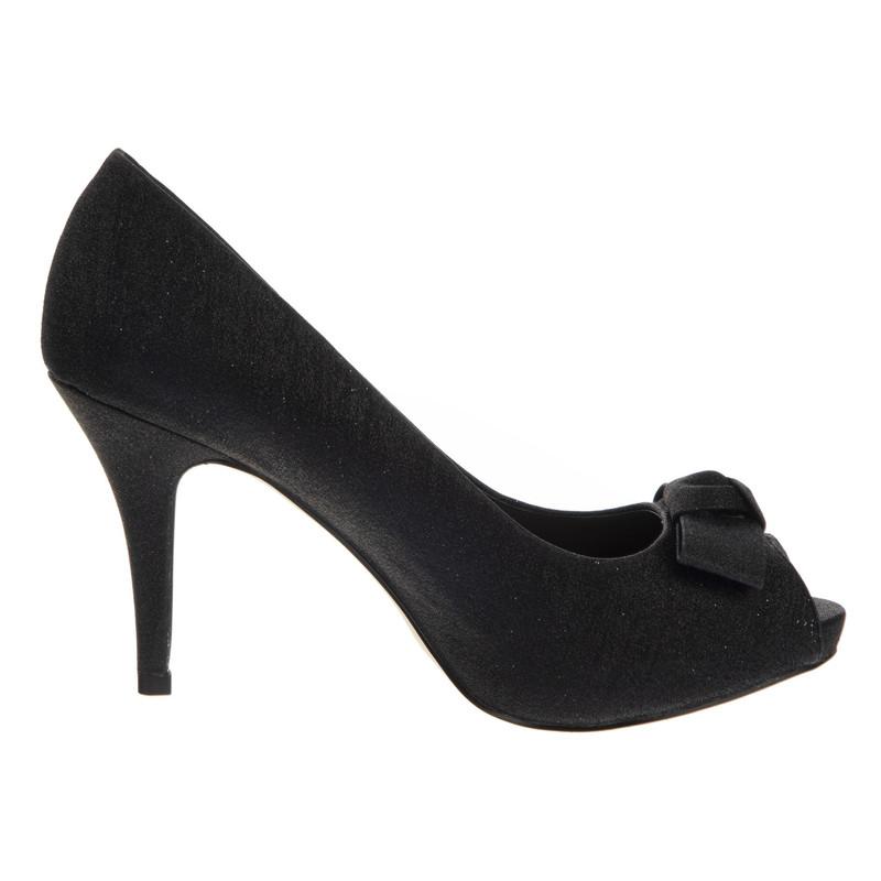 کفش زنانه منبور مدل 06062-BL