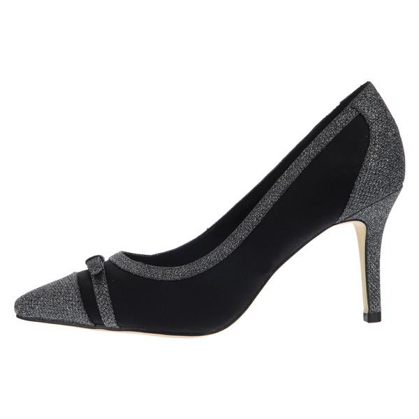 کفش زنانه منبور مدل 06602-BL