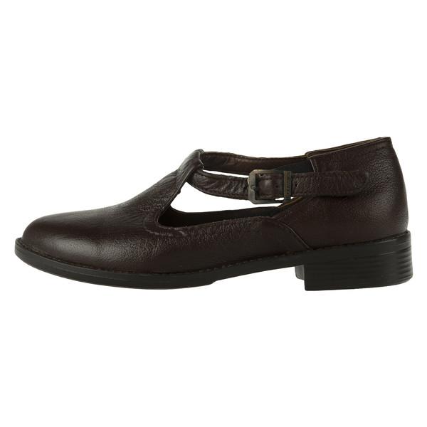 کفش روزمره زنانه دانادل مدل DN5163A-104