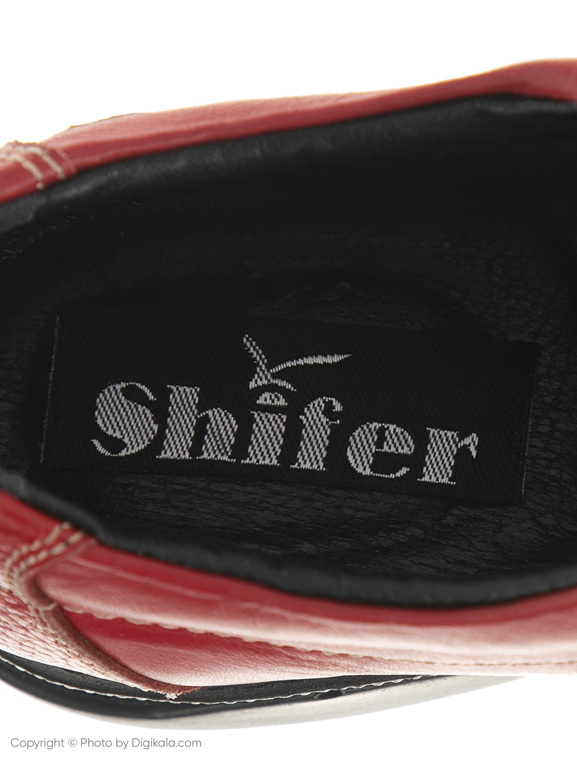 کفش روزمره نه شیفر مدل 5256B-102