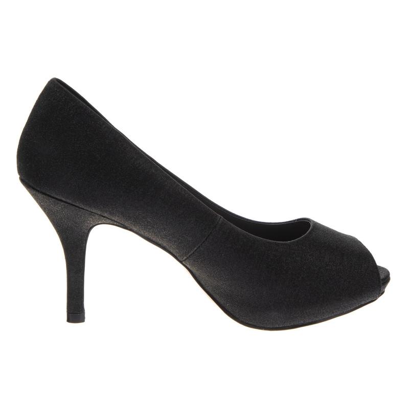 کفش زنانه منبور مدل 05990-BL