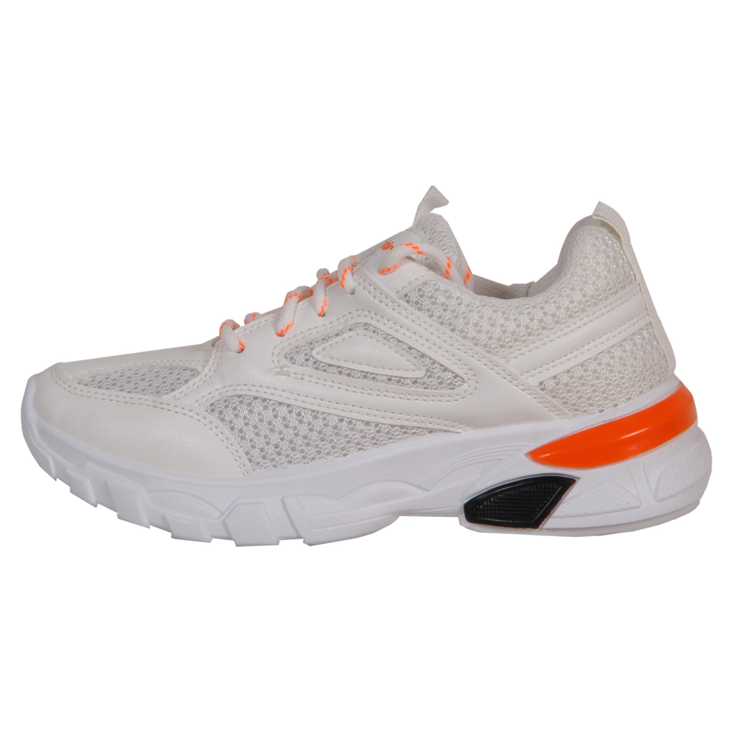 کفش مخصوص پیاده روی زنانه کد 9-292050