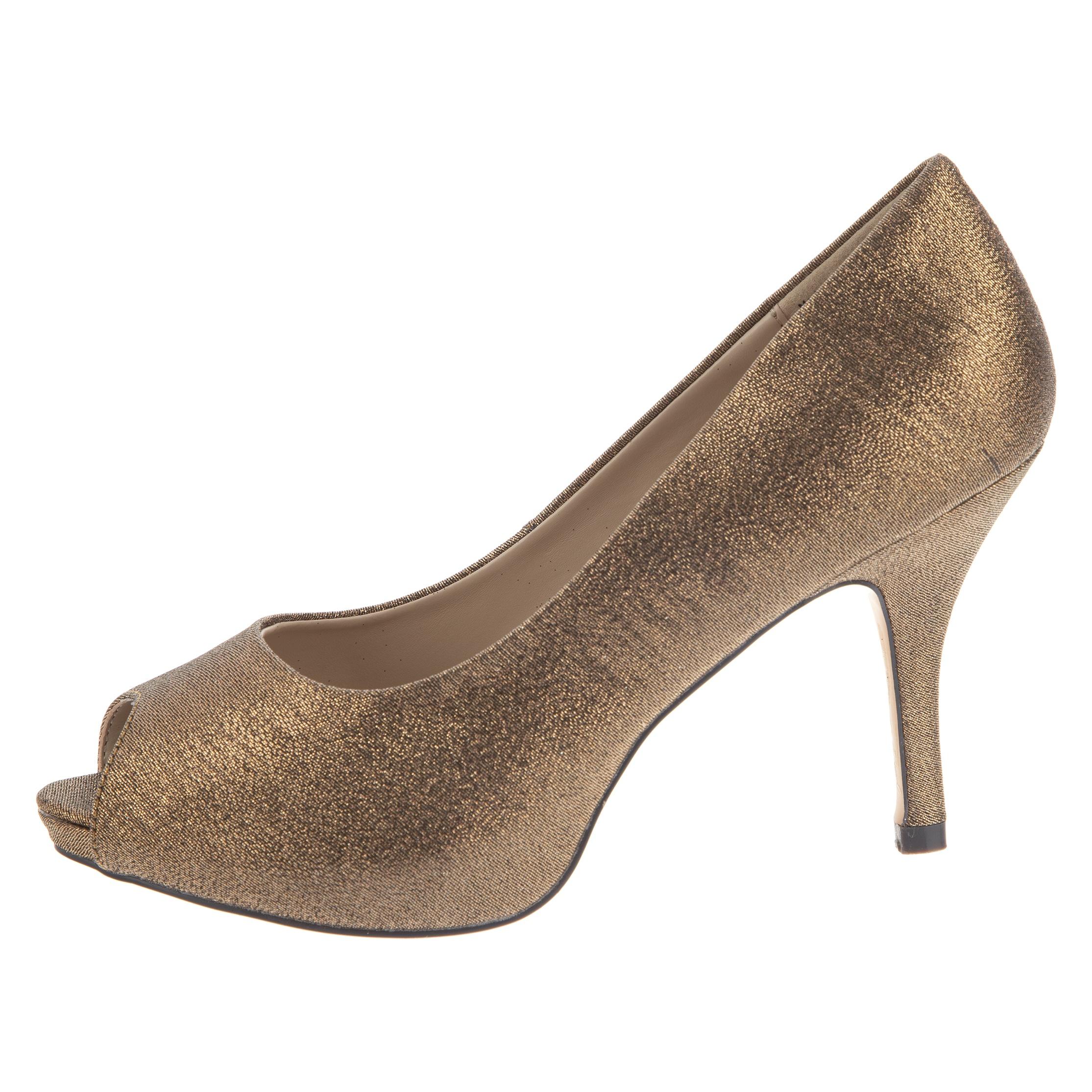 کفش زنانه منبور مدل 05990-BR