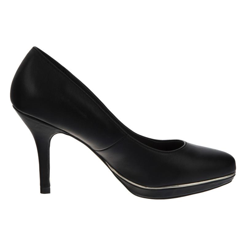 کفش زنانه منبور مدل 06780-BL