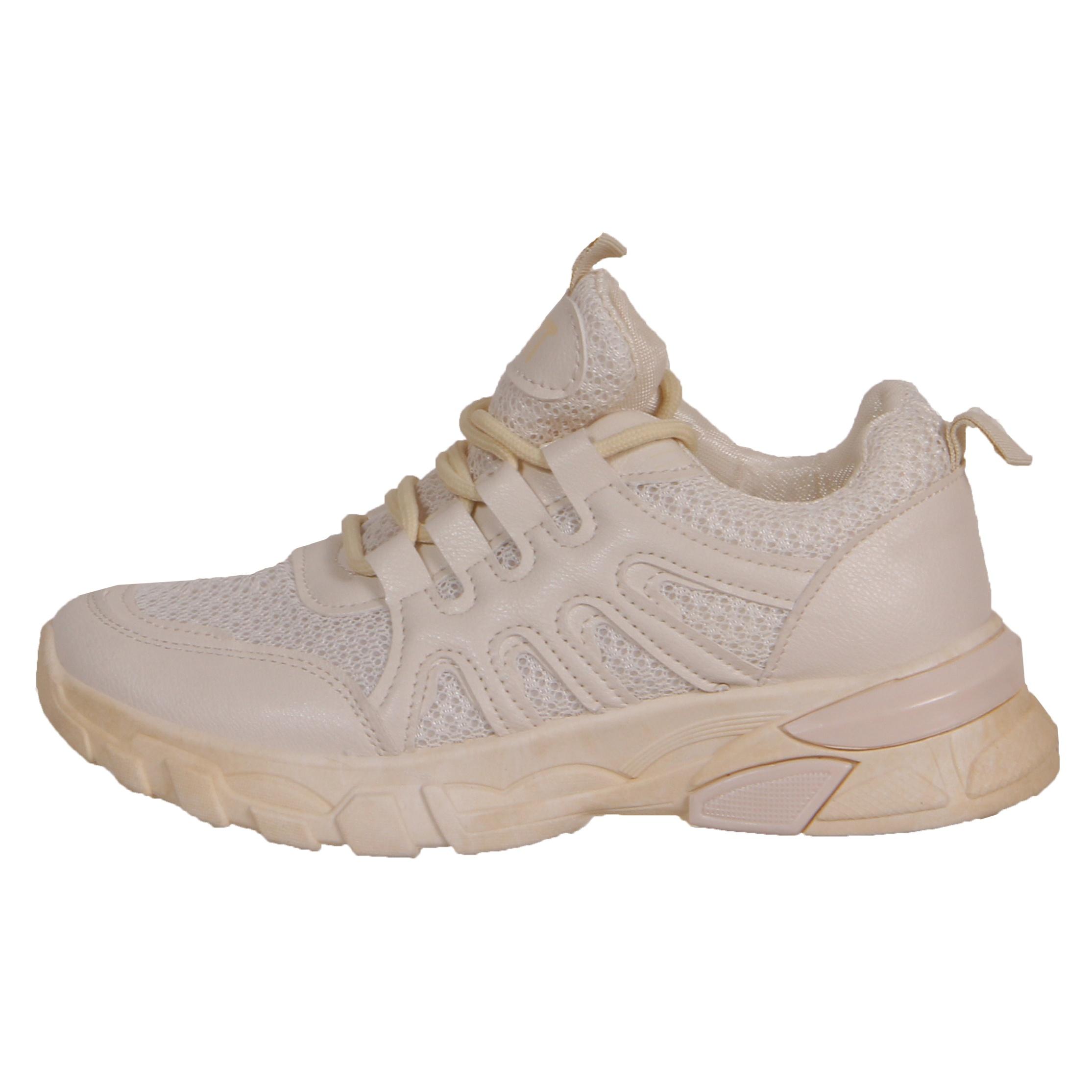 کفش مخصوص پیاده روی زنانه کد 2-B2250