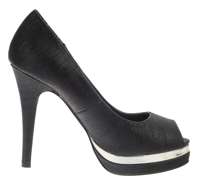 کفش زنانه منبور مدل 06282-BL