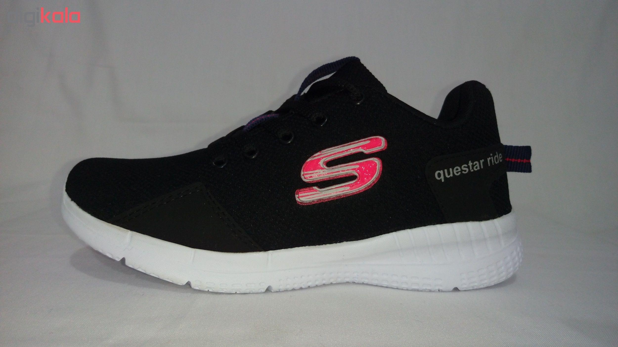 کفش مخصوص پیاده روی زنانه مدل sh-2021