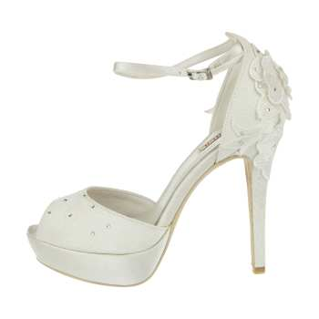 کفش زنانه منبور مدل 07021-IV