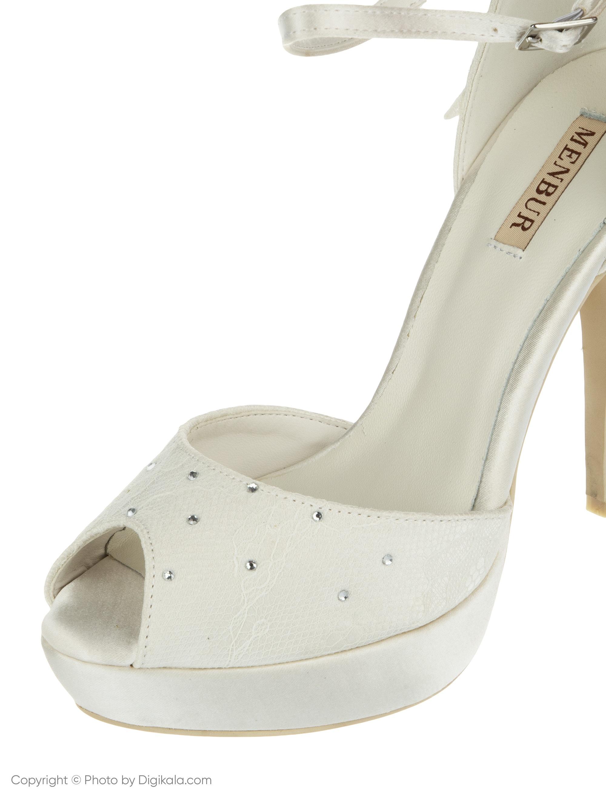 کفش زنانه منبور مدل 07021-IV main 1 6