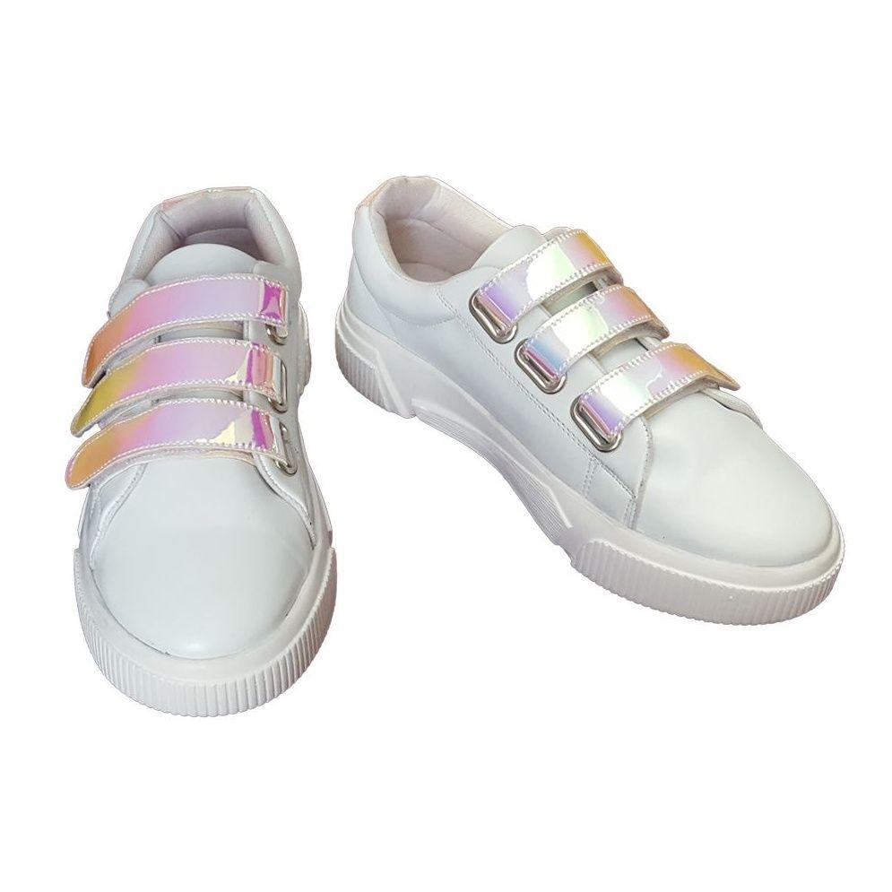 کفش مخصوص پیاده روی زنانه کد Mhr-107 main 1 3