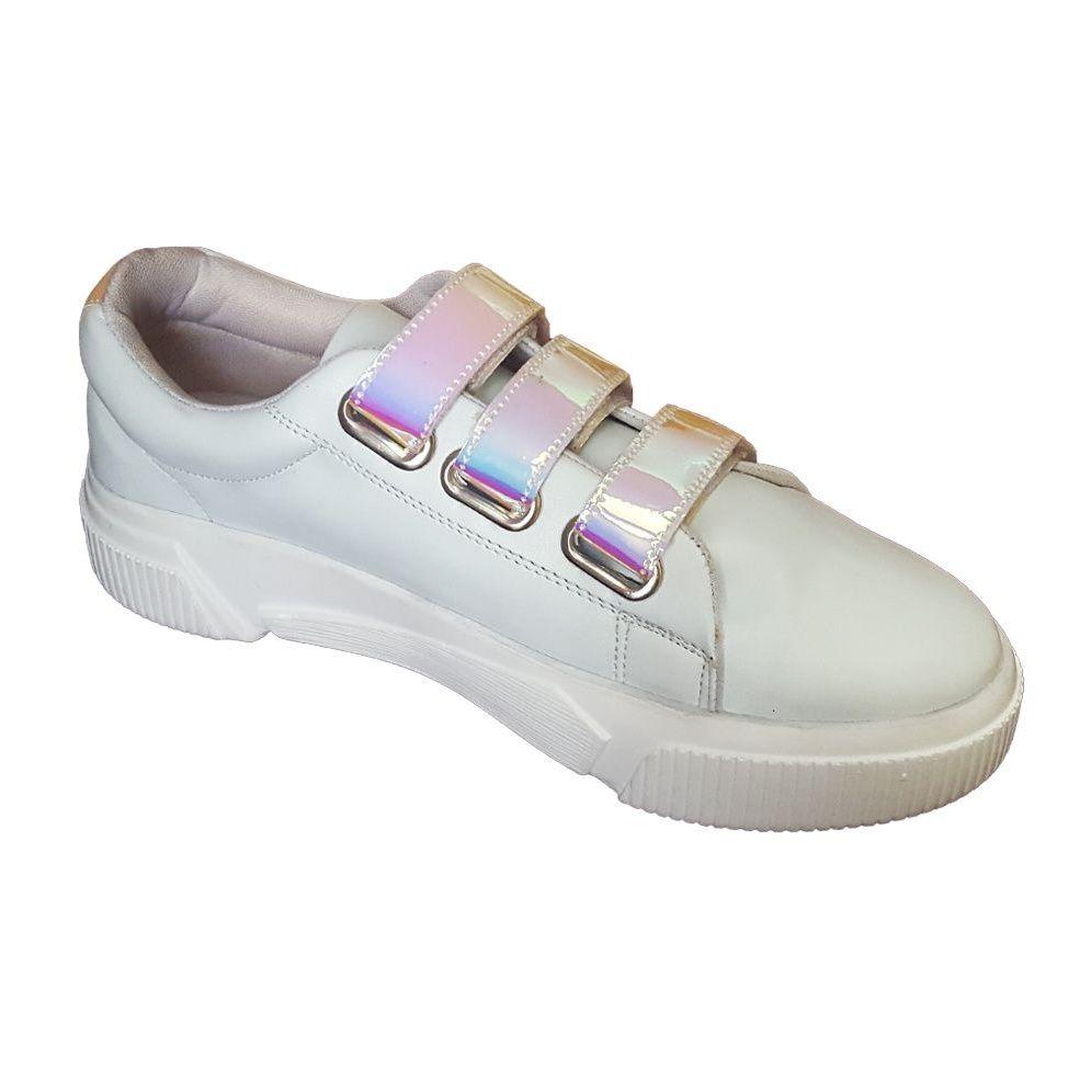 کفش مخصوص پیاده روی زنانه کد Mhr-107 main 1 2