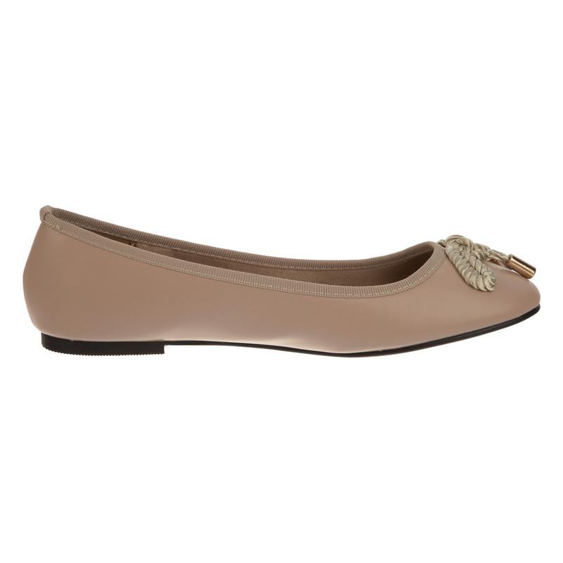 کفش زنانه منبور مدل 06893-Nu