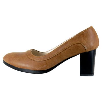 تصویر کفش زنانه آذاردو کد W02711