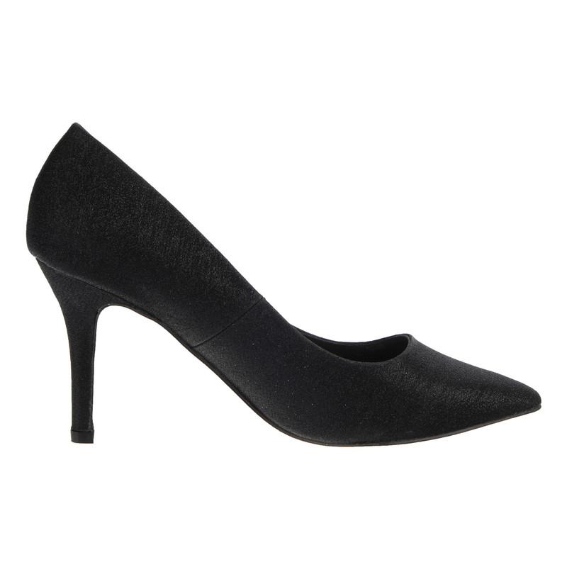 کفش زنانه منبور مدل 06773-BL