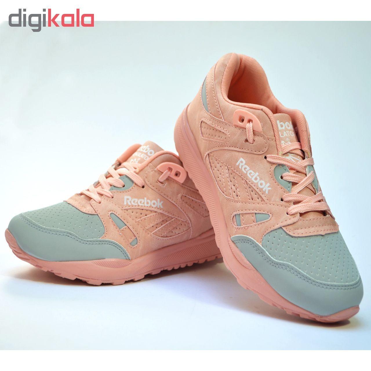 کفش مخصوص پیاده روی  زنانه مدل  GOL main 1 1